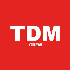 TDM CREW - 티디엠 크루