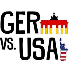 Germany vs USA