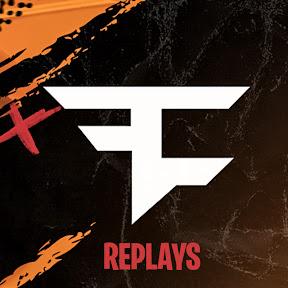 FaZe Replays