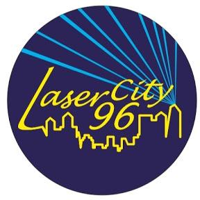 Лазер Сити96