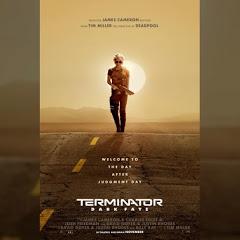 Terminator: Dark Fate - Topic