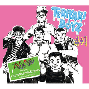Teriyaki Boyz - Topic