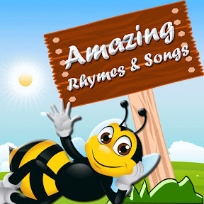 Amazing Rhymes & Songs