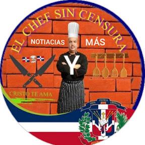 EL CHEF SIN CENSURA