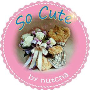 Socute By Nutcha