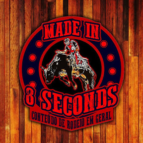 MADE IN 8 SECONDS