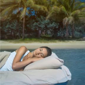 Hudba Spánku - Topic