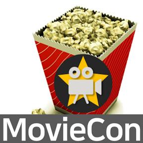 MovieCon Animation