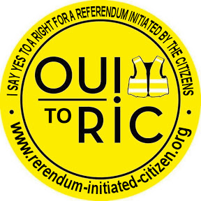 Referendum Initiated By the Citizens - RIC