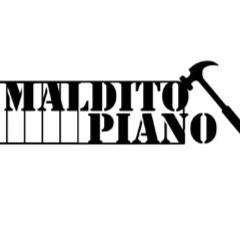 Maldito Piano