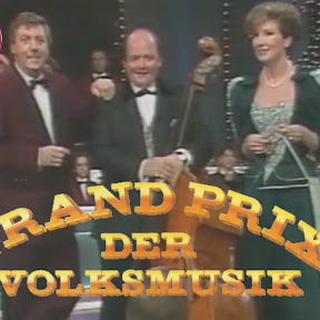Grand Prix der Volksmusik - Topic