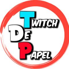 Twitch De Papel
