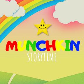Munchkin Storytime