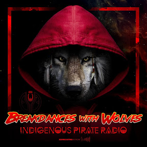Breakdances With Wolves Podcast