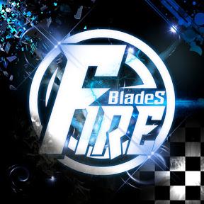 Fire BladeS