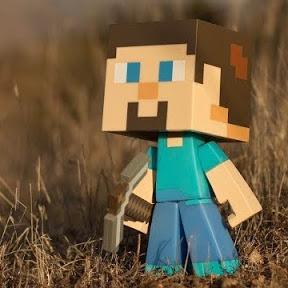 Светлый мир MineCraft