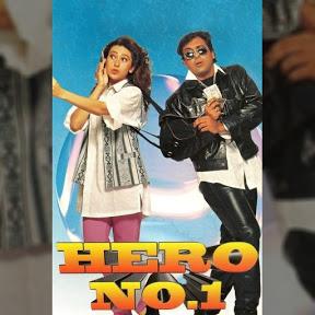 Hero No. 1 - Topic