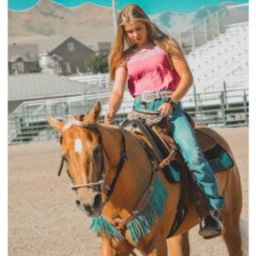 Camo Cowgirl