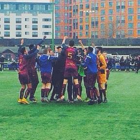 Southampton University Football Club