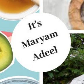 Maryam Adeel