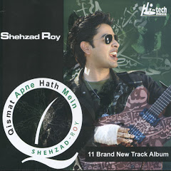 Shehzad Roy - Topic
