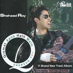 Shehzad Roy - Topic