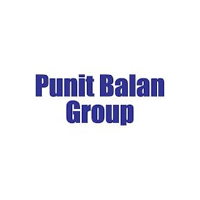 Punit Balan Group