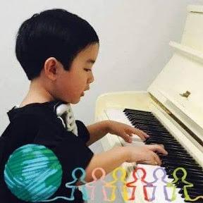 Đinh Công Tú Pianist