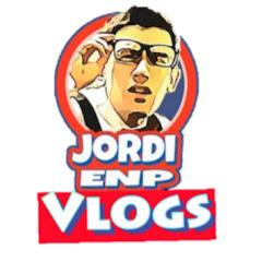 Jordi ENP Vlogs