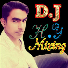 Dj Harinder Yadav mixing