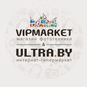 ULTRA.BY // VIPMARKET интернет-гипермаркет