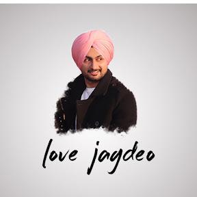 Love Jagdeo