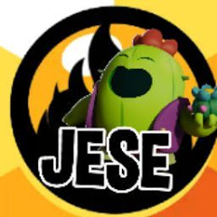 Jese·Brawl Stars