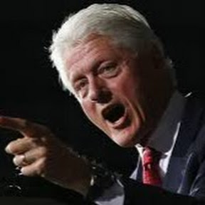 Bill Clinton Life