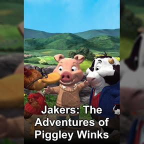 Jakers! The Adventures of Piggley Winks - Topic