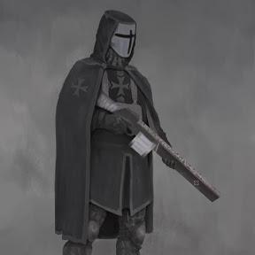 The Grey Crusader