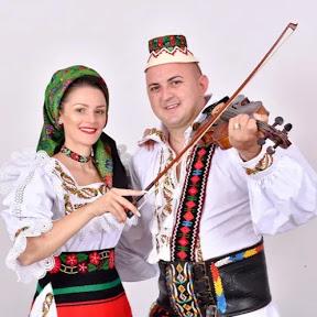 Vasilica Ceterasu si Amalia Ursu