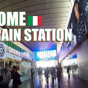 Roma Termini railway station - Topic