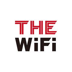 【公式】THE WiFi