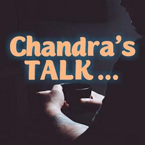 Chandra's Talk