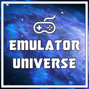 Emulator Universe