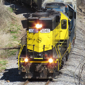 Railroading Rambler