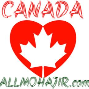 IMMIGRANTS CANADA