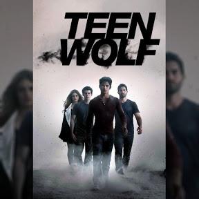 Teen Wolf - Topic
