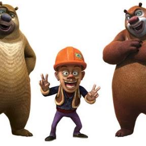 熊心歸來Bears