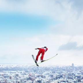Ski Jumping Highlights