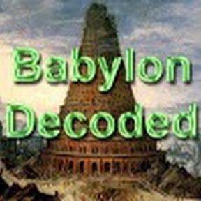 BabylonDecoded-Deutsch