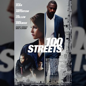 A Hundred Streets - Topic