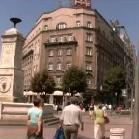Belgrade - Topic