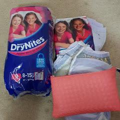 Diapers & Babies